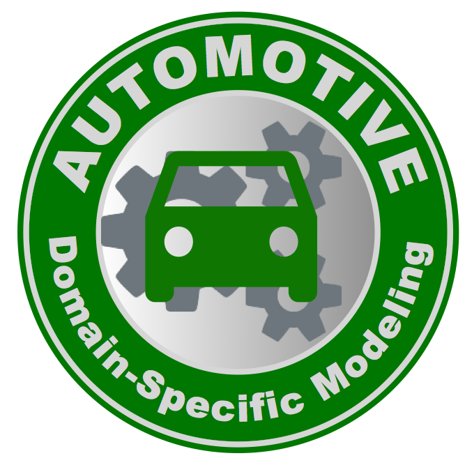 Automotive Domain-Specific Modeling